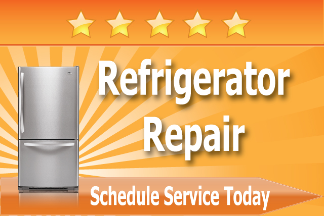 refrigerator service in ft lauderdale, fl